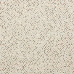 Vyva Fabrics > Freckle 5025 Grapefruit